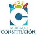Mercado de la Constitucion Logo
